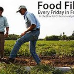 Friday Food Film Series Kicks Off