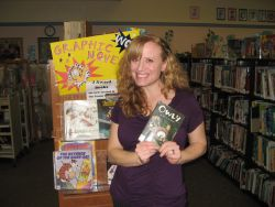 kim farnsworth_childrens librarian