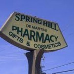 Spring Hill Pharmacy Incident Escalated To Fight
