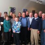 Grass Valley Honors Police Volunteers