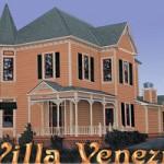 Villa Venezia Restaurant Closing