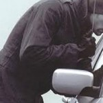Thefts From Parked Vehicles on the Rise in GV