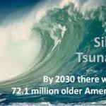 Silver Tsunami to Hit Nevada County