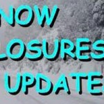 Snow Closure List 5:00 PM