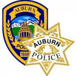 "Convenience Store ""Bandit"" Arrested in Auburn"
