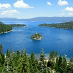 Lake Tahoe Clearest In Decade