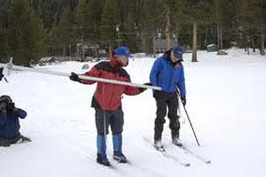 snowsurvey