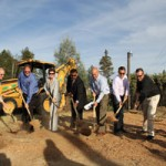 Ground Broken on Dorsey Drive Interchange