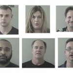 Several Arrested In El Dorado Pot Bust