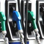 Gas Prices Spike Upward