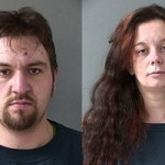 Two Arrested on Nevada City Search Warrant