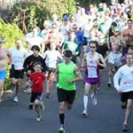 27th Annual Spring Run in Nevada City Success