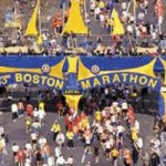 Local Marathoner(s) OK in Boston