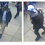Marathon Bombing Suspect Photos Released