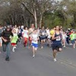Running To Benefit The Community