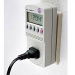 Learn How Much Electricity You Really Use