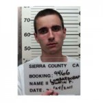 Wanted Sierra Felon in Nevada County