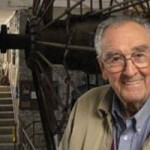 Bob Shoemaker, Director Emeritus of North Star Powerhouse Mining Museum Honored