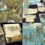 Thieves Selling and Shops Buying Locally Stolen Gold