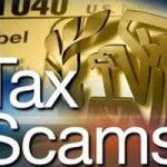 IRS Warns of New Email Phishing Scheme