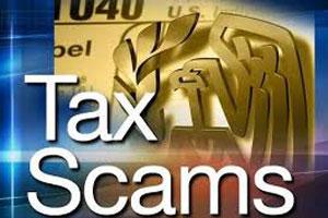 taxscams
