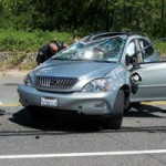 Auburn Street Accident
