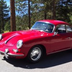 United Way Foreign Car Show June 8 in Nevada City