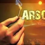 Suspected Arsonist Caught in Placer County