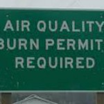 Red Flag Warning and Burn Permits