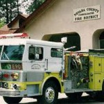 A Busy Sunday for Nevada County Fire and Rescue Crews
