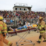 BRHS Every 15 Minutes Program Raises Awareness
