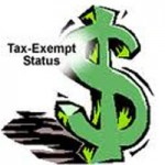 Tax-Exempt Organizations Need to File Reports