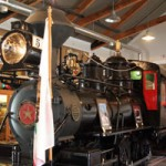 Narrow Gauge Museum Celebrates Tenth