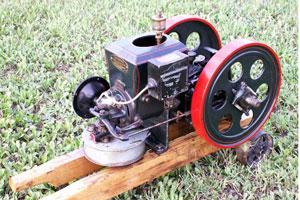 vintage-engine