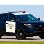 CHP Selects Ford Explorer Patrol Vehicle