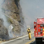 Record High Temperatures Lead to Heightened Fire Danger