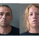 Two Arrested for Car Theft in Nevada City