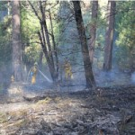 County Approves Fire Hazard Letter to Feds