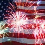 Fireworks Illegal in Grass Valley and Nevada County