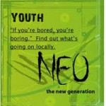 NEO-New Events and Opportunites for Youth
