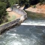Water Almost Ready to Flow in South Yuba Canal