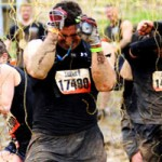 Nevada County Has Some Tough Mudders