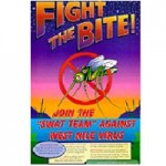 First Report of West Nile Virus Activity in Nevada County