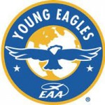 Young Eagles Airplane Rides this Saturday