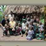 Batwa Challenge Funds Kellerman Projects in Uganda