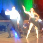 Dancing With The Stars in Grass Valley