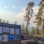 Rim Fire-New Reality of Climate Change?