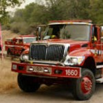 Fire Departments Discuss Sharing Administration