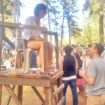 Brewfest Success for Music in the Mountains