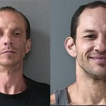 GV Police Arrest Two More on Warrants